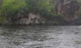 São Bento do Tocantins - Cachoeira, Por Amarildo